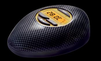 Carbon Heater IQ Digital