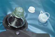Mesamoll Wassermatratze